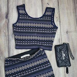 Americana Knit